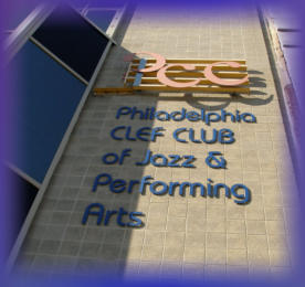 Click for Clef Club info ...